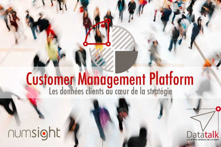 Customer management Platform